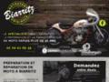 Moto Star Biarritz, atelier de réparation moto, Biarritz