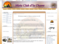 Moto  Club d'la Charre