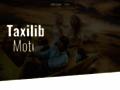 MOTOLIB, Moto-Taxi à Paris