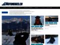 motoneige sur www.motoneiges.ca