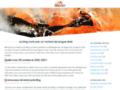 Créez votre blog quad - motorcycle-blog.fr