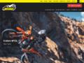 Détails : Concession des marques KTM, Kawasaki, Beta, Kymco