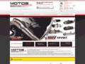 Détails : Motos Parts