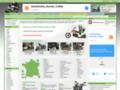 Annonces moto gratuites - Moto Vente