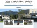Gîte rural Moulin Eyhera - Trois Villes - Pays Basque