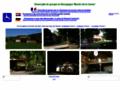 Gîte de groupe Bourgogne Frankreich Gruppenhaus Moulin de la Canne