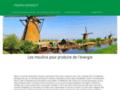 Détails : Les moulins pour produire de l'énergie