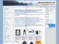 Mountainblack - Tout pour vos activites de montagne
