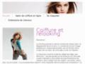 Détails : Coiffure visagisme et relooking région Centre