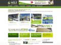 MTLF : Le choix entre plus de 115 modèles de maisons en ligne.