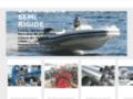 vente de bateaux port camargue