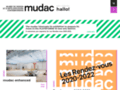 MUDAC  Design de communication