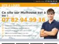 Un électricien sur Mulhouse