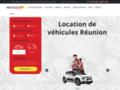 Louer une voiture à la Réunion