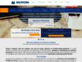 Multiform PLV, Découpe et transformation de plastique à Achères