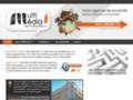 Communication multimédia Agence conseil en communication multimédia. Planification stratégique et réalisation de support multimédia. Sites web et applications