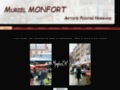 Muriel MONFORT