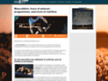 Musculation Fitness : exercices et programmes de musculation