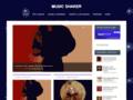 Détails : Musicshaker actualité musicale