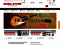Détails : Music Store