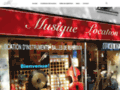 Magasin : vente instruments musique occasion Paris