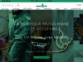 Détails : Boutique Musulmane