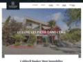 Détails : L'agence immobilière de Perpignan