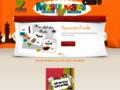 Activités en arabe pour petits