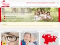 Détails : Mutuelles santé, services de soins mutualistes pour les familles dans l'Aude