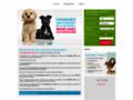 mutuelle chien: lancez un comparatif de mutuelle chien avec mutuelle-chien.fr sélectionné par laselec.net