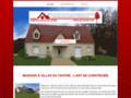 Détails : Construction de maison Orléans