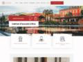 Détails : Cabinet d'avocats à Nice