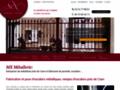 Détails : MX Métallerie Caen