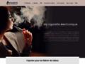 cigarette électronique sur www.my-cigarette-electronique.com