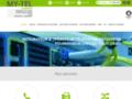 Détails : Opérateur de téléphonie pour entreprises en Rhône-Alpes