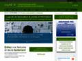 myAE - logiciel SaaS de facturation pour auto entrepreneur