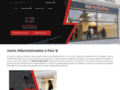 Détails : Centre électrostimulation basé à Paris 16