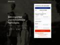 Détails : Généalogie - Découvrez votre héritage, appréciez l'histoire de votre famille - MyHeritage