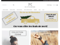 Détails : Boutique en ligne de bijoux fantaisie