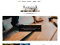 Canapé d'angle, lit design, tabouret de bar design - Mymeubledeco
