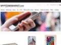 Détails : Myphonemarket.com Housses et coques