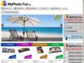 Site #1769 : MyPhotoFun.fr - logiciel photo gratuit