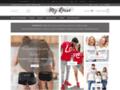 Détails : Meilleure boutique en ligne de prêt-à-porter