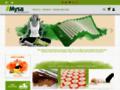 Remèdes naturels contre le mal de dos: un tapis Mysa