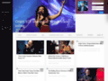 site http://www.myspace.com/davidvilas