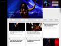 Melissa Mars - Site myspace officiel de la chanteuse pop française