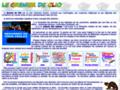 Le Grenier de Clio est proposé par l'annuaire zycmethys
