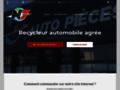 N7 Auto Pièces - Pièces détachées occasion