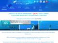 Détails : Nager avec les dauphins