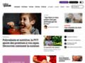 cours prénataux sur naitreetgrandir.com